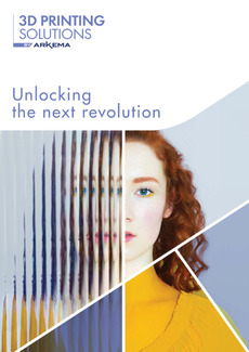 "Cover - ""Unlocking the next revolution"""
